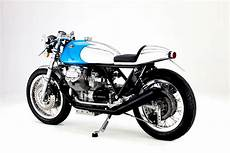 Moto Guzzi Airone Cafe Racer