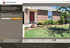 sherwin williams color visualizer for the home pinterest