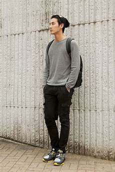korean fashion have a look into trendy fashion for men