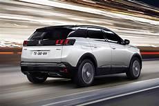 Peugeot Diese Neuen Modelle Planen Die Franzosen