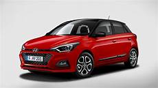 2018 Hyundai I20 Top Speed