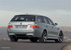 Bmw M5 Touring E61 2007 2008 2009 2010 Autoevolution