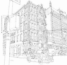 Malvorlagen New York Skyline New York City Skyline Coloring Pages At Getcolorings