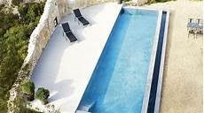 les piscines couloirs de nage et bassins pools for