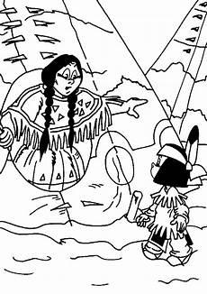 Yakari Malvorlagen Name Yakari Ausmalbilder Animaatjes De