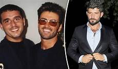 george michael fadi fawaz george michael s lover fadi fawaz banned from singer s