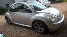 new beetle occasion pas cher new beetle occasion vw new beetle cabriolet mitula