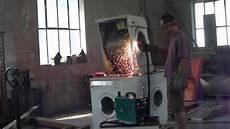 Teil 2 Waschmaschine Schikaniert Beim Schleudern Mit
