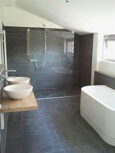 slate tile bathroom ideas 40 grey slate bathroom floor tiles ideas and pictures master bath in 2019 slate bathroom