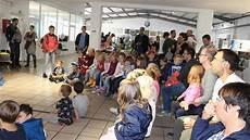 Familienfest Bei Vw Gottfried Schultz