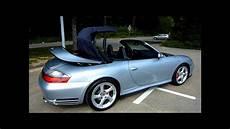 porsche 996 4s cabrio