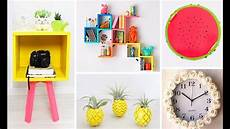 diy room decor easy crafts ideas at home 2018 diy