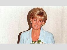 what were princess diana's injuries