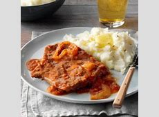 slow cooked swiss steak_image
