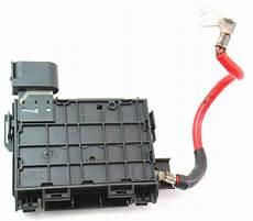 99 beetle fuse diagram for battery fuse box 99 03 vw new beetle tdi distribution block 1c0 937 549 b ebay