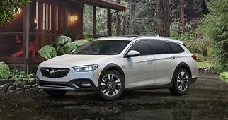 2019 Buick Regal TourX Review Redesign And Price  2018