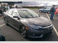 2016 Honda Civic for Sale in your area   CarGurus