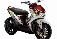 Modifikasi Mio Soul Gt 125 by Modifikasi Soul Gt Modif Motor Mio Soul Sederhana Touring