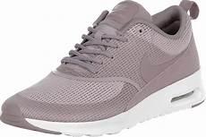 nike air max thea txt w shoes purple