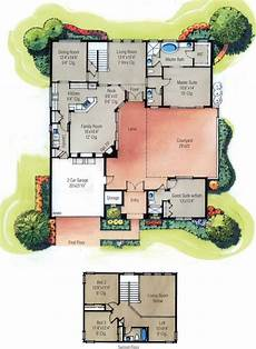 spanish house plans with courtyard uncategorized spanish courtyard house plans within amazing