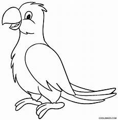 parrot drawing pictures at getdrawings free