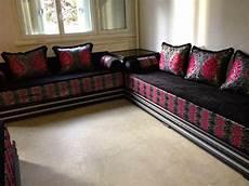 D 233 Coration Salon Marocain Magasin Salon Marocain