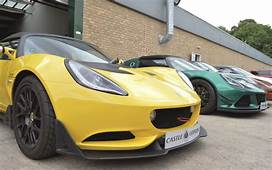 Castle Sportscars  Official Lotus Dealer And TVR