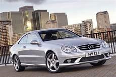 mercedes clk w209 2002 car review honest