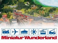 Miniatur Wunderland Vs Elvis Eifel
