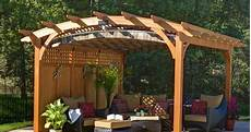 pergolen aus holz 20 awesome wooden pergolas for your home dapoffice