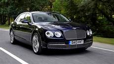 bentley flying spur review top gear