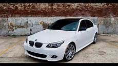 bmw 5 series e60 m sport kit