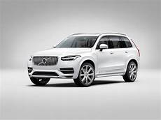 suv volvo xc90 2016 volvo xc90 suv stands out in crowded family class chicago tribune