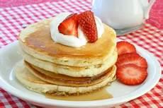 The Best Easy Pancake Recipe Pancake Recipe
