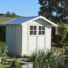 abri et jardin abri de jardin en pvc 4 9m 178 deco blanc et gris vert grosfillex