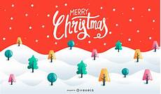 merry christmas background design vector download