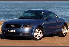 Used Audi Tt Review 1999 2003 Carsguide