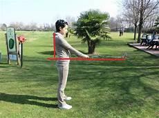swing golf tecnica tecnica di golf