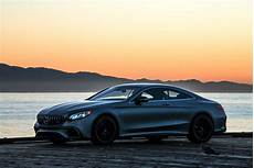 Review 2018 Mercedes Amg S63 Coupe Gear Patrol