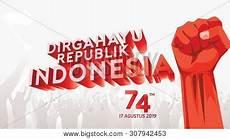 Spirit Malvorlagen Indonesia 17 August Indonesia Image Photo Free Trial Bigstock
