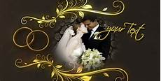 wedding rings after effects project files videohive