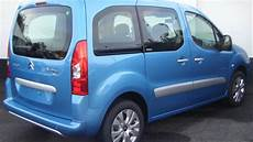 citroen berlingo 1 6 sx multispace tuning