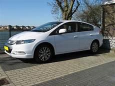 honda insight 1 3 i vtec elegance 2010 review autoweek nl