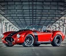 Legend American Shelbycobra Cobra 1960s V8 Porsche