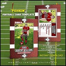 photoshop sports card template free photoshop football card template great for sports team