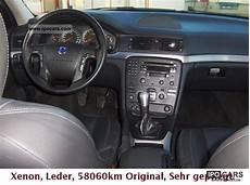 auto air conditioning repair 2005 volvo s80 windshield wipe control 2005 volvo s80 2 4 xenon lights leather aluminum original 58064km car photo and specs