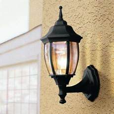 dusk to dawn outdoor wall lighting outdoor lighting the home depot