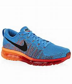 nike flyknit air max running sports shoes price in india