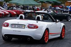 Maverik Corner Mx5 Swiss Mx5 Nc Le Mans 55 Limited Edition