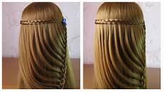 tuto coiffure tresse facile coiffure simple et rapide a